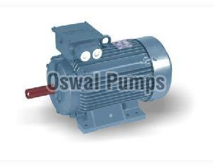 Thresher Electric Motor