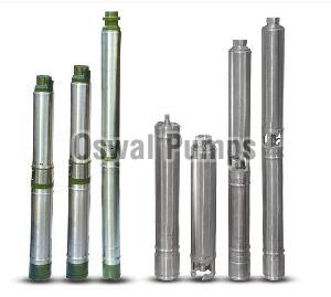 V3 Oil Filled Submersible Pump Set
