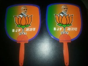 Election Handle Fan