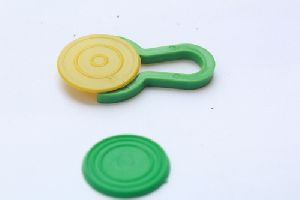 Plastic Ball Shooter Toy