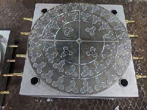 Plastic Spinner Mould