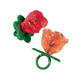 Ring Shape Lollipop