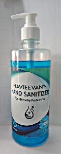 Navjeevan Hand Sanitizer (500 ml)
