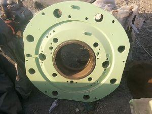 Engine Cylinder Cover