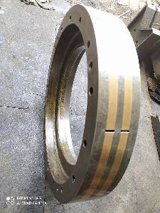 Engine Piston Skirt