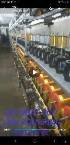 Jari Covering Machine