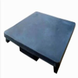 Four Way Roto Plastic Pallet