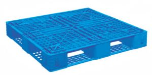 HDPE Blue Pallet