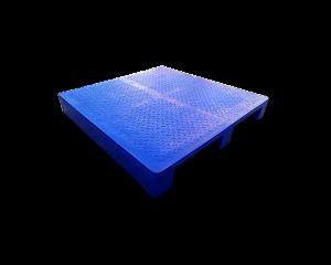 Non Reversible Plastic Pallet