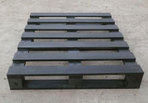 Plank Plastic Pallet