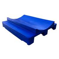Plastic Roll Pallet