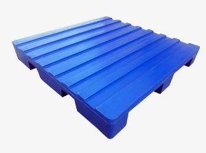 Steel Reinforcement Plastic Pallet