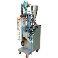 Fully Automatic Pneumatic Machine