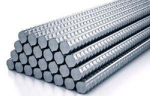 Mild Steel TMT Bar