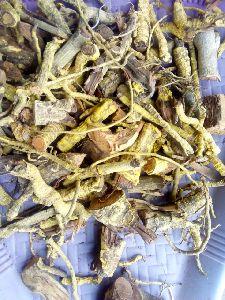 Salacia Reticulata Roots