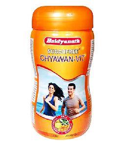 Baidyanath Sugarfree Chyawan-Vit