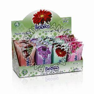 Bebiko Pocket Wet Wipes