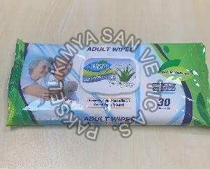 Selped Adult Wipes