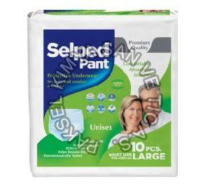 Selped Pants
