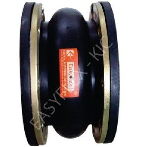 Easyflex Rubber Expansion Bellow Single ARC