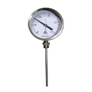 H Guru Temperature Gauge