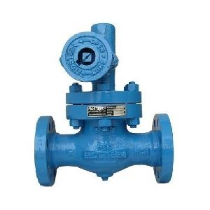 IBR Parallel Slide Blowdown Valve