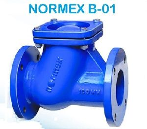 Normex Ball Type Check Valve