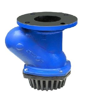 Normex Ball Type Foot Valve