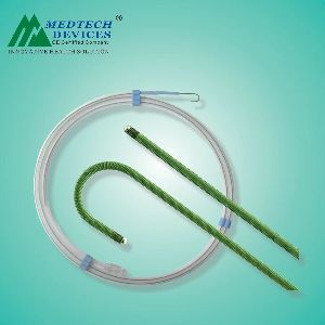 Angiography Guide Wire