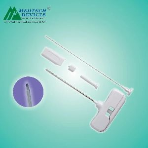Bone Marrow Biopsy System