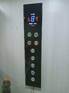 Acrylic Lift Panel Keyboard