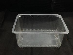 Sealable Packaging Tray