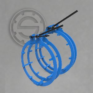 Mechanical External Line Up Clamp Tack