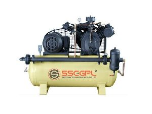 Pneumatic Air Compressor