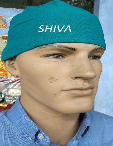 Woven Medical Cap