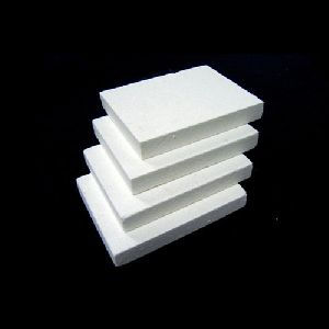 Ceramic Fibre Insulating Boards