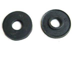 Two Wheeler Handle Rubber Washer