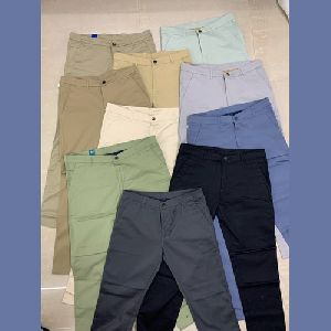 Branded Copy Mens Chinos
