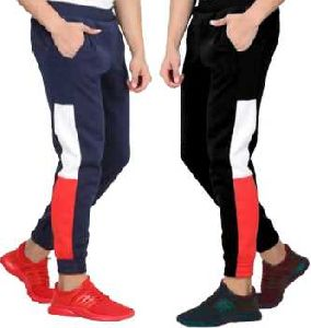 Branded Dri Fit Mens Sports Track Pants