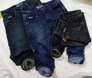 Multi Brand Jeans Lot