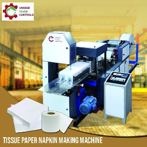 Tissue Paper Making Machine Manufacturers in Coimbatore