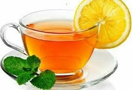 Instant Lemon Green Tea