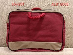 ALB1800B Album Bag
