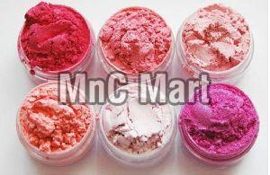 Natural Cosmetic Pigment
