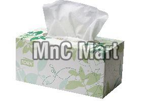 Soft Face Tissue Paper