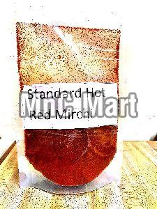 Standard Hot Red Mirchi