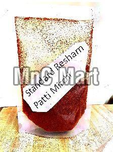Standard Resham Patti Mirchi