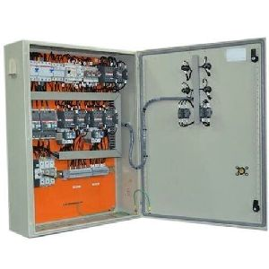 Electrical Distribution Box