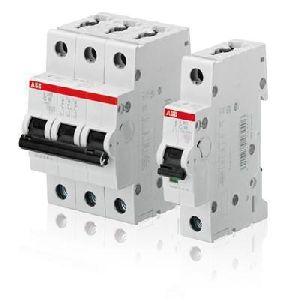Multi Pole MCB Switch