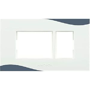 PVC Modular Switch Plate